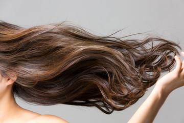 髪の毛(脱毛症、脂漏性皮膚炎など)